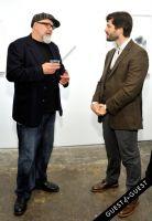 Joseph Gross Gallery: From Here & Monstro Eyegasmica Exhibition Opening #74