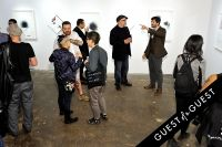 Joseph Gross Gallery: From Here & Monstro Eyegasmica Exhibition Opening #76