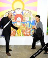 Joseph Gross Gallery: From Here & Monstro Eyegasmica Exhibition Opening #77