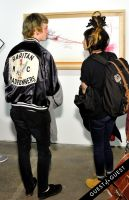 Joseph Gross Gallery: From Here & Monstro Eyegasmica Exhibition Opening #78
