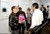 Joseph Gross Gallery: From Here & Monstro Eyegasmica Exhibition Opening #83