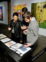 Joseph Gross Gallery: From Here & Monstro Eyegasmica Exhibition Opening #84