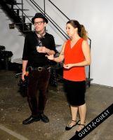 Joseph Gross Gallery: From Here & Monstro Eyegasmica Exhibition Opening #86