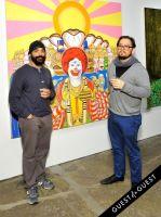 Joseph Gross Gallery: From Here & Monstro Eyegasmica Exhibition Opening #92