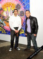 Joseph Gross Gallery: From Here & Monstro Eyegasmica Exhibition Opening #93