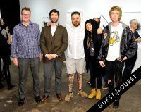 Joseph Gross Gallery: From Here & Monstro Eyegasmica Exhibition Opening #95