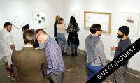 Joseph Gross Gallery: From Here & Monstro Eyegasmica Exhibition Opening #96