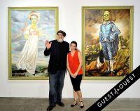 Joseph Gross Gallery: From Here & Monstro Eyegasmica Exhibition Opening #97