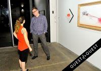 Joseph Gross Gallery: From Here & Monstro Eyegasmica Exhibition Opening #99