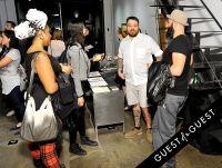 Joseph Gross Gallery: From Here & Monstro Eyegasmica Exhibition Opening #101