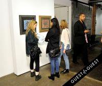 Joseph Gross Gallery: From Here & Monstro Eyegasmica Exhibition Opening #103