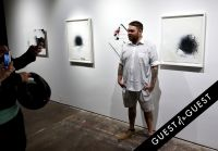 Joseph Gross Gallery: From Here & Monstro Eyegasmica Exhibition Opening #107