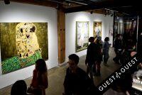 Joseph Gross Gallery: From Here & Monstro Eyegasmica Exhibition Opening #108