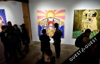 Joseph Gross Gallery: From Here & Monstro Eyegasmica Exhibition Opening #109