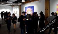 Joseph Gross Gallery: From Here & Monstro Eyegasmica Exhibition Opening #113