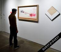 Joseph Gross Gallery: From Here & Monstro Eyegasmica Exhibition Opening #114