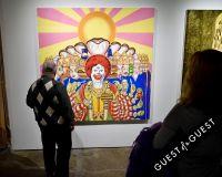 Joseph Gross Gallery: From Here & Monstro Eyegasmica Exhibition Opening #115