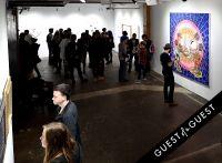 Joseph Gross Gallery: From Here & Monstro Eyegasmica Exhibition Opening #116