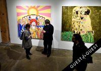 Joseph Gross Gallery: From Here & Monstro Eyegasmica Exhibition Opening #117