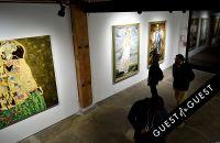 Joseph Gross Gallery: From Here & Monstro Eyegasmica Exhibition Opening #118