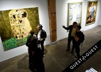 Joseph Gross Gallery: From Here & Monstro Eyegasmica Exhibition Opening #119