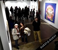 Joseph Gross Gallery: From Here & Monstro Eyegasmica Exhibition Opening #120