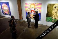 Joseph Gross Gallery: From Here & Monstro Eyegasmica Exhibition Opening #121