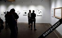 Joseph Gross Gallery: From Here & Monstro Eyegasmica Exhibition Opening #123