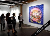 Joseph Gross Gallery: From Here & Monstro Eyegasmica Exhibition Opening #126