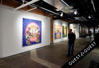 Joseph Gross Gallery: From Here & Monstro Eyegasmica Exhibition Opening #129
