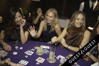 Charriol's Ladies Poker Night #76