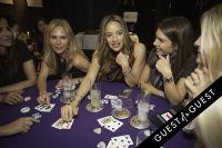 Charriol's Ladies Poker Night #89