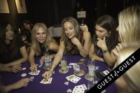 Charriol's Ladies Poker Night #90