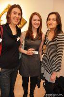 A Holiday Soirée for Yale Creatives & Innovators #57