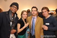 A Holiday Soirée for Yale Creatives & Innovators #69