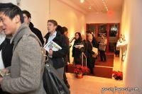 A Holiday Soirée for Yale Creatives & Innovators #112