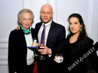 Turnberry Ocean Club Official NYC Unveiling #41