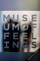Museum of Feelings curated by Glade #35