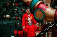 The Shops at Montebello Kidgits Breakfast with Santa #48