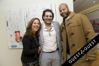 Matthew Moskowitz Pop Up Art Reception #13