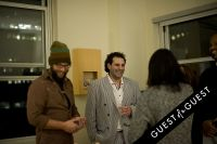 Matthew Moskowitz Pop Up Art Reception #18