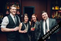 SELECT Black & White Winter Soiree #78