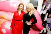Pamela Anderson Celebrates Vegan Shoe Collaboration with French Designer Amelie Pichard #2