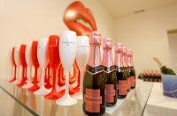 Pamela Anderson Celebrates Vegan Shoe Collaboration with French Designer Amelie Pichard #8