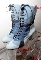 Pamela Anderson Celebrates Vegan Shoe Collaboration with French Designer Amelie Pichard #16