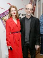 Pamela Anderson Celebrates Vegan Shoe Collaboration with French Designer Amelie Pichard #17