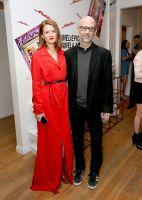 Pamela Anderson Celebrates Vegan Shoe Collaboration with French Designer Amelie Pichard #18