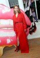 Pamela Anderson Celebrates Vegan Shoe Collaboration with French Designer Amelie Pichard #20