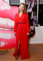 Pamela Anderson Celebrates Vegan Shoe Collaboration with French Designer Amelie Pichard #21