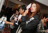 Pamela Anderson Celebrates Vegan Shoe Collaboration with French Designer Amelie Pichard #22